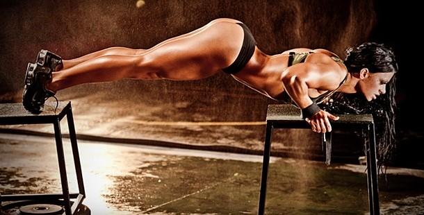 Мускулна маса и ползите при жените