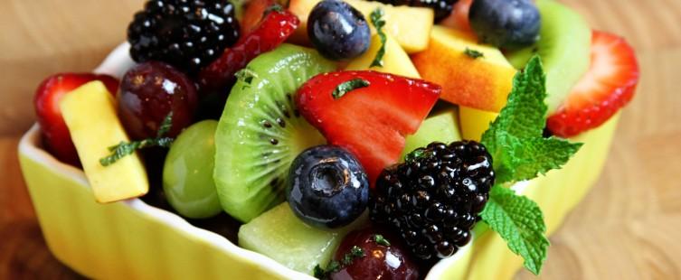 До колко полезни са плодовете и тяхната фруктоза?