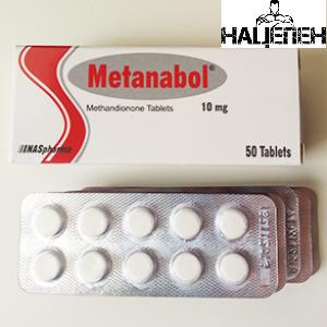 Метан Metanabol