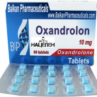 Oxandrolon Анавар Anavar