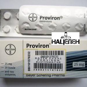 Провирон Proviron
