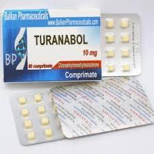 Turanabol Туринабол Turinabol
