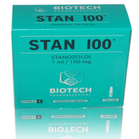 stan 100 BioTech Pharmaceutical