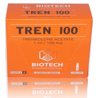 tren 100 BioTech Pharmaceutical