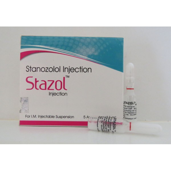 Stazol Winstrol Shree
