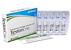 Teston Enanthate Shree