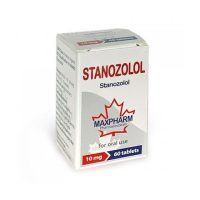 stanozolol max maxpharm-winstrol-стромба