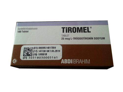 Tiromel от Nacepen.com