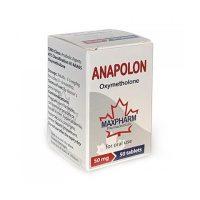anapolon anadrol 50 maxpharm