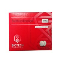 methandienone BioTech Pharmaceutical
