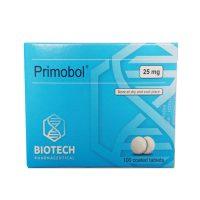 primobol Biotech Pharmaceutical