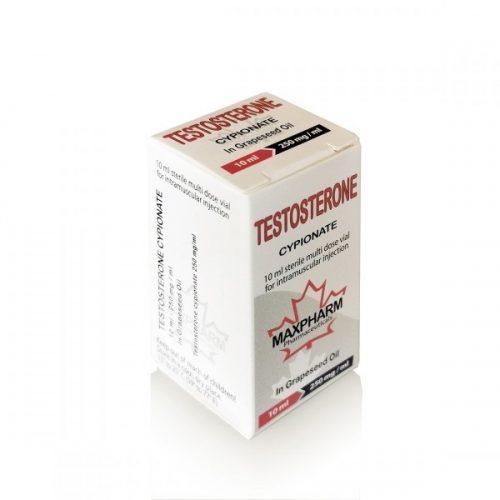 testosterone cypionate max maxpharm-canadian