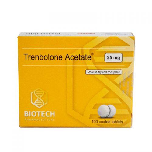 trenbolone acetate Biotech Pharmaceutical