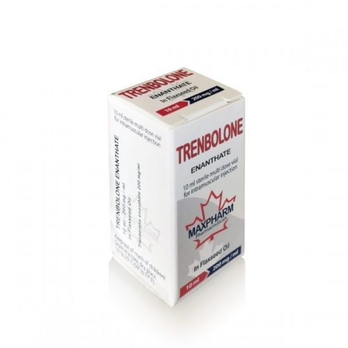 trenbolone enanthate maxpharm-canadian