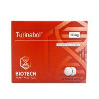 turinabol Biotech Pharmaceuticals